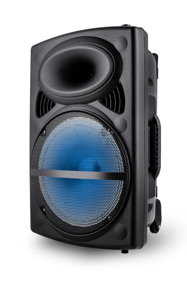 Aktīvā/Lādējamā skanda VK 12-HF