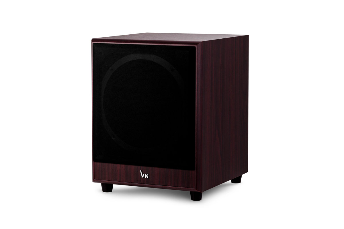 Subwoofers VK 7820 Cherry