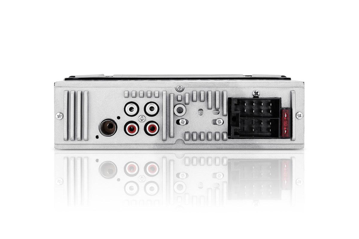 Auto Magnetola VK-8605