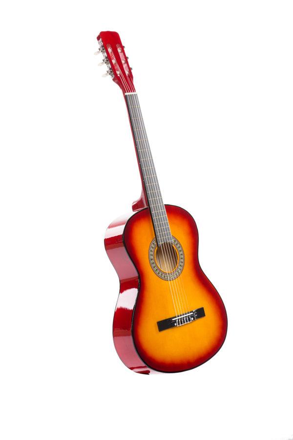 Klasiskā ģitāra C-20 Brūna