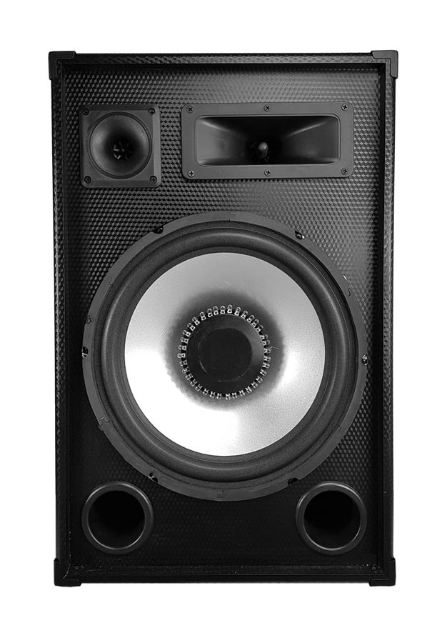 Voice Kraft Box 12' TL-12 LED