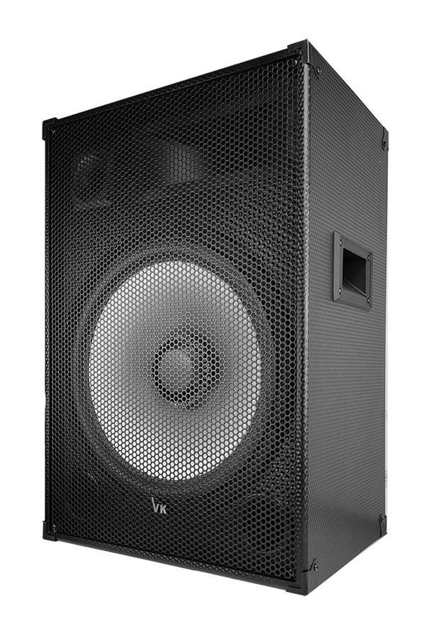 Voice Kraft Box 15' TL-15 LED
