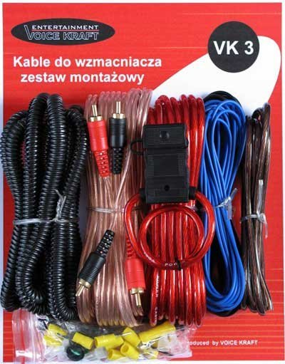 Vadu komplekts VK-3
