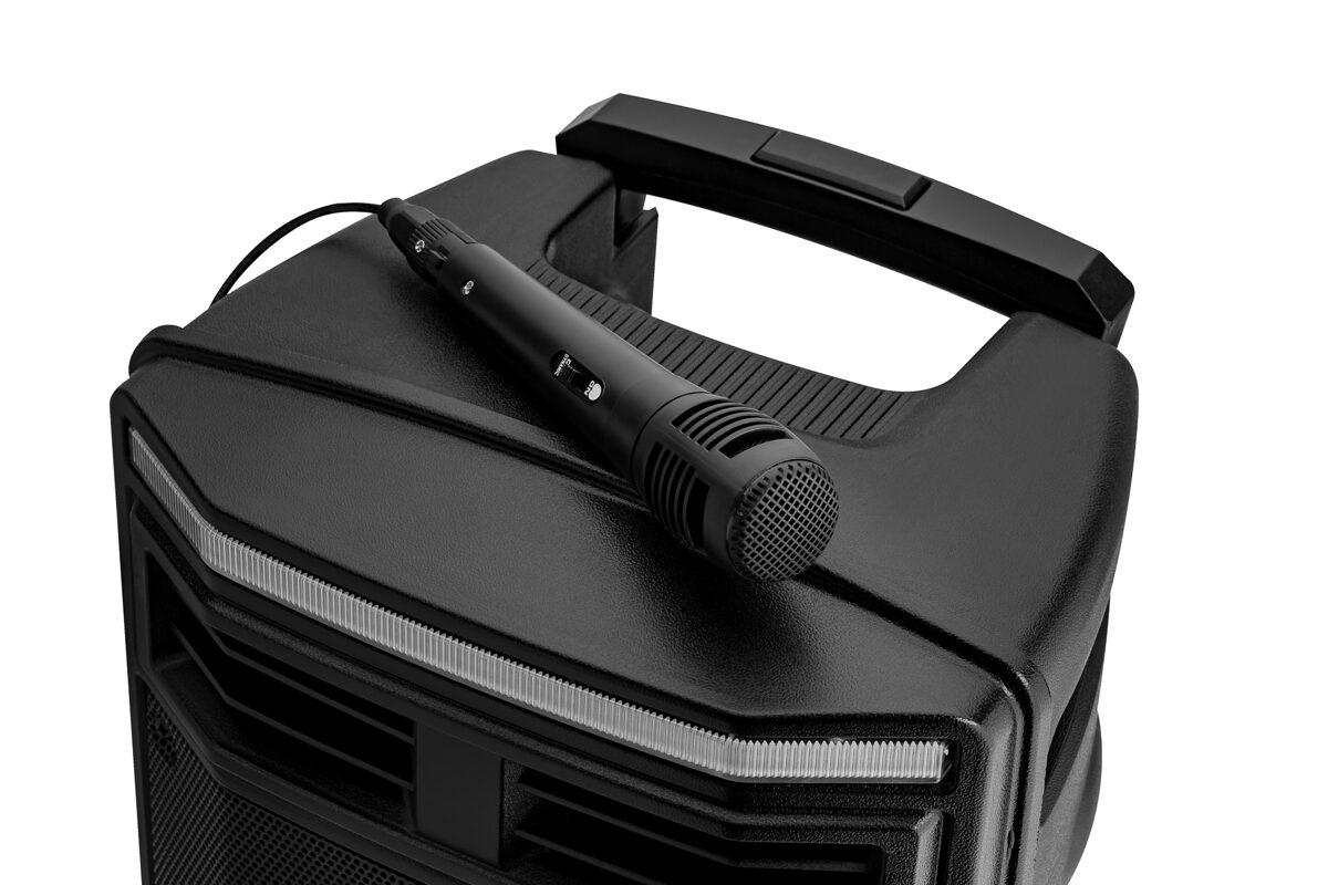 Aktīvā/Lādējamā skanda VK-5300