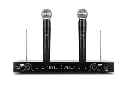 Mikrofonu Komplekts VK-380