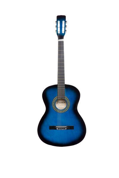 Klasiskā ģitāra C-20 Zila