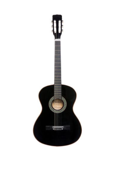 Klasiskā ģitāra C-20  Melna
