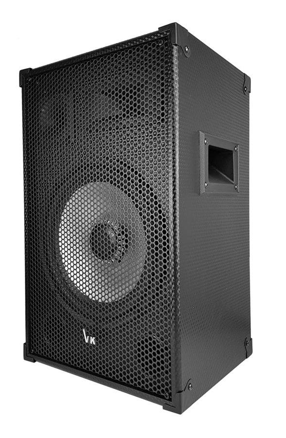 Voice Kraft Box 10' TL-10LED