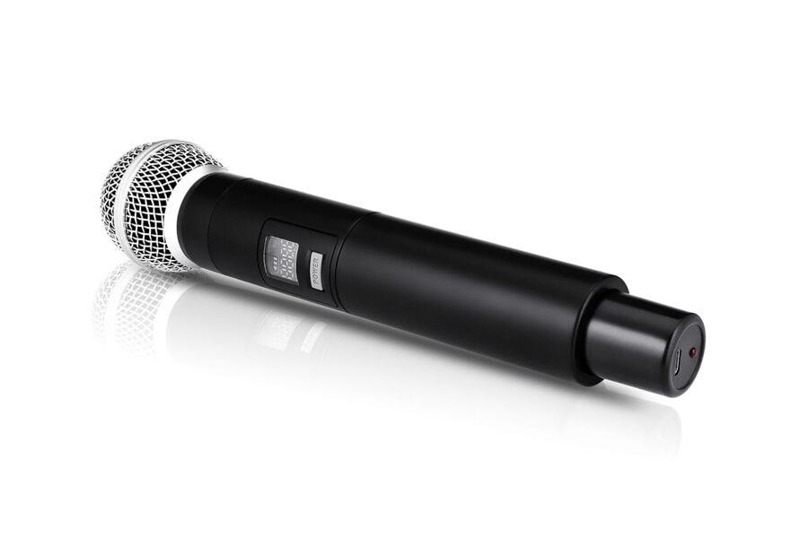 Bezvadu mikrofons VK TM-US 01